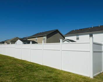 Denver Nc Fence Installation Company